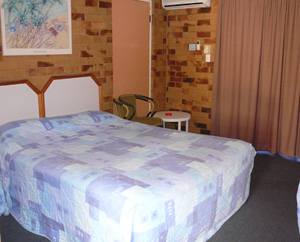 Bribie Island Waterways Motel - Accommodation Rockhampton