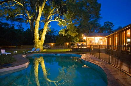 Wilpena Pound Resort - Accommodation Rockhampton