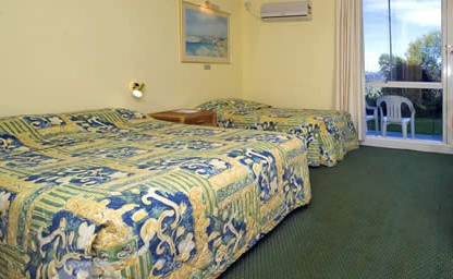 All Seasons Salamander Shores - Accommodation Rockhampton