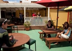 Jack Duggans Irish Pub - Accommodation Rockhampton