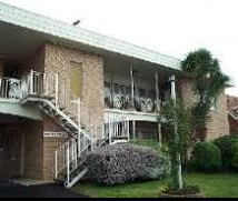 Country Lodge Motor Inn - Accommodation Rockhampton
