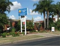 Comfort Inn Hallmark At Tamworth - Accommodation Rockhampton