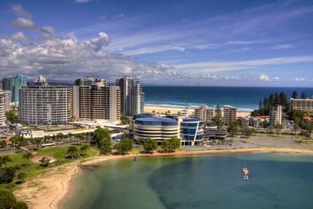 Outrigger Twin Towns Resort - Accommodation Rockhampton
