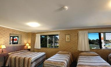 Tweed Harbour Motor Inn - Accommodation Rockhampton
