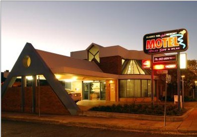 Dubbo Rsl Club Motel - Accommodation Rockhampton