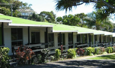 Villa Coolum - Accommodation Rockhampton