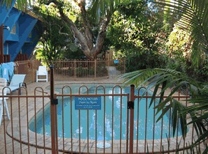 Calypso Sands Resort - Accommodation Rockhampton