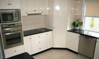 Ruthmor Villas - Accommodation Rockhampton