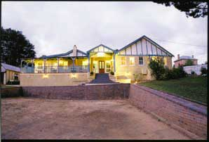 Berrima Guest House - Accommodation Rockhampton