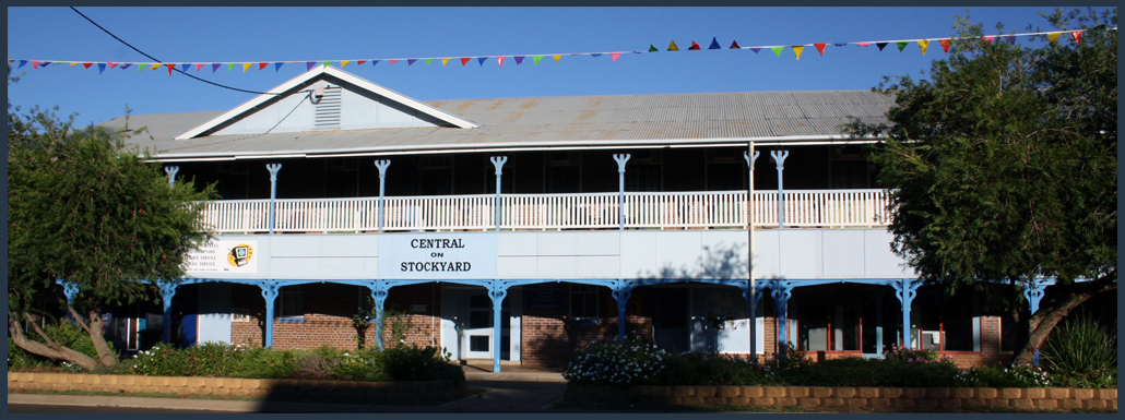 Central on Stockyard  - Accommodation Rockhampton