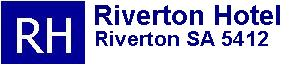 Riverton Hotel - Accommodation Rockhampton