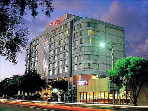 Mercure Hotel Sydney - Accommodation Rockhampton