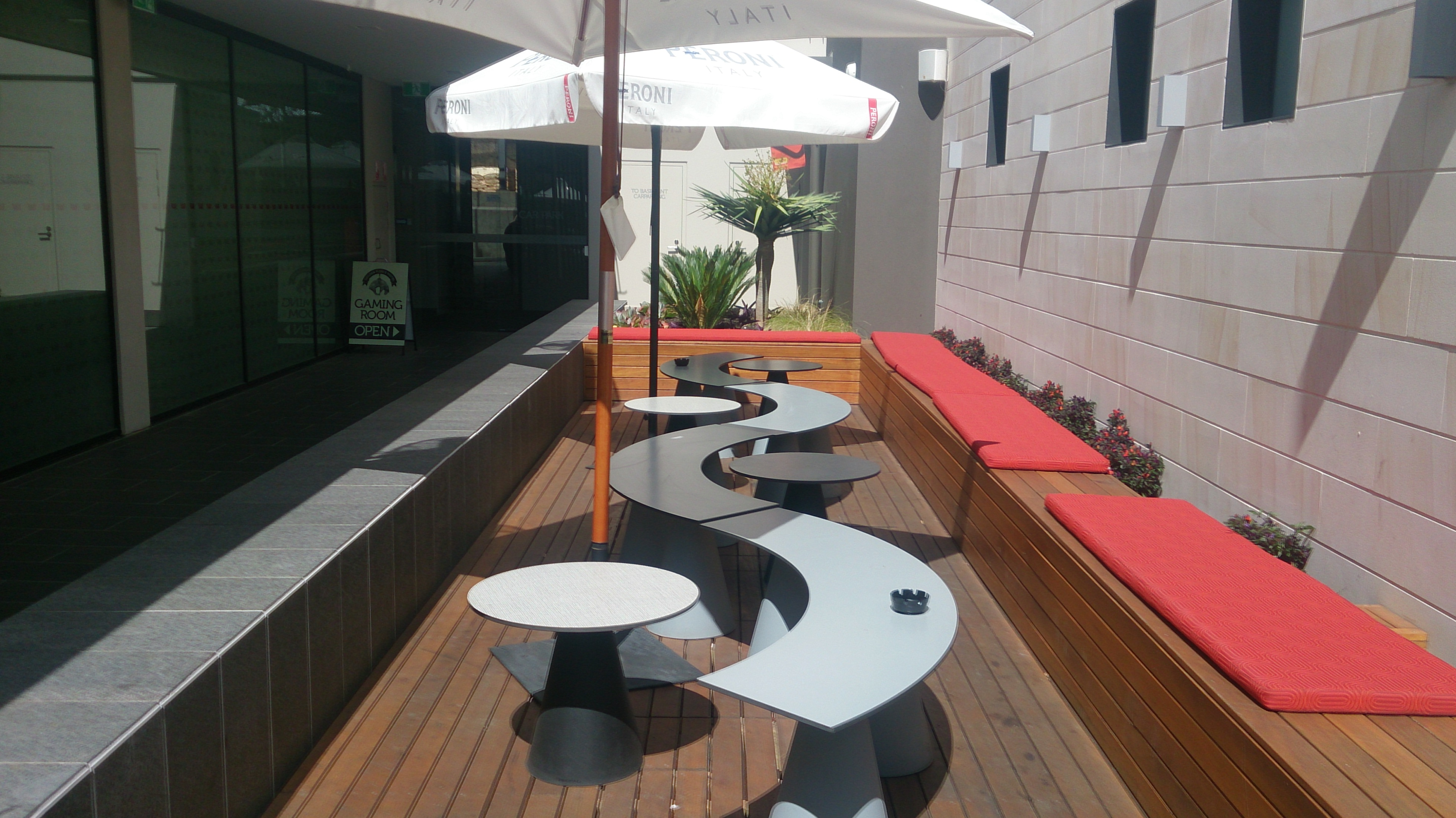 Golden Fleece Hotel - Accommodation Rockhampton