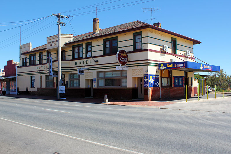 Bullocks Head Tavern - Accommodation Rockhampton
