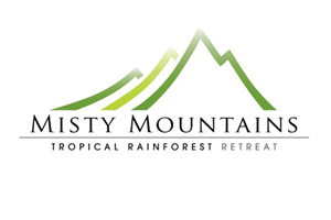 Misty Mountains Tropical Rainforest Retreat - Accommodation Rockhampton