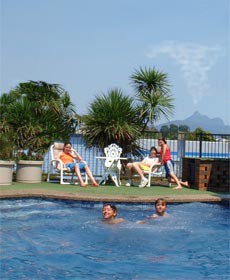 Murwillumbah Motor Inn - Accommodation Rockhampton
