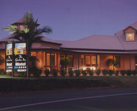 Garden Inn Wollongbar - Accommodation Rockhampton