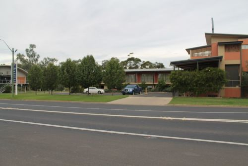 Forbes Victoria Inn - Accommodation Rockhampton