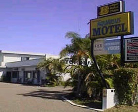 Aquarius Motel Belmont - Accommodation Rockhampton