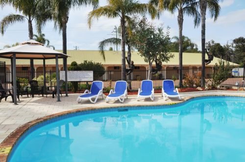 Pinjarra Resort  - Accommodation Rockhampton