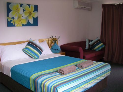 Kilcoy Gardens Motor Inn - Accommodation Rockhampton
