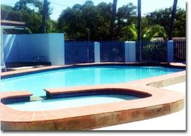 Horseshoe Bay Resort - Accommodation Rockhampton