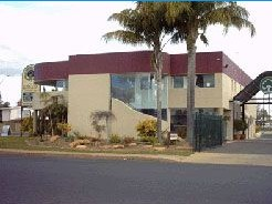 Country Comfort Ashwood Resort - Accommodation Rockhampton