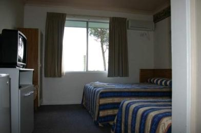 Panorama Motor Inn - Accommodation Rockhampton