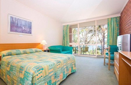 Bay Waters - Accommodation Rockhampton