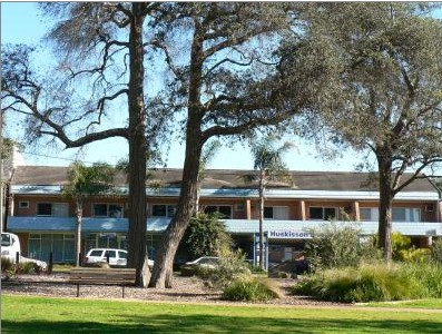 Huskisson Beach Motel - Accommodation Rockhampton