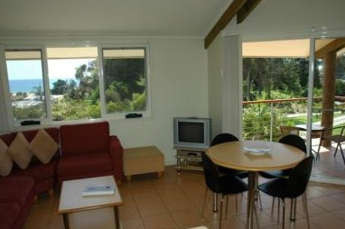 Tathra Beach House Apartments - Accommodation Rockhampton