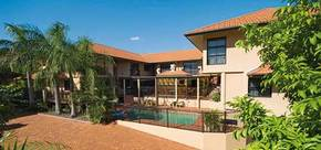 Pegasus Motor Inn - Accommodation Rockhampton
