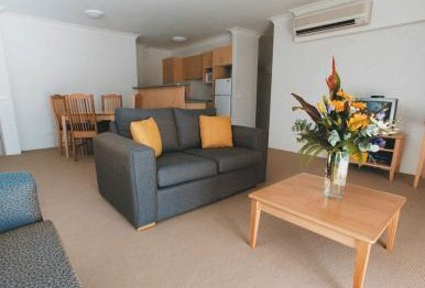 Quest Rosehill - Accommodation Rockhampton