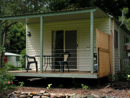 Mount Warning Rainforest Park - Accommodation Rockhampton