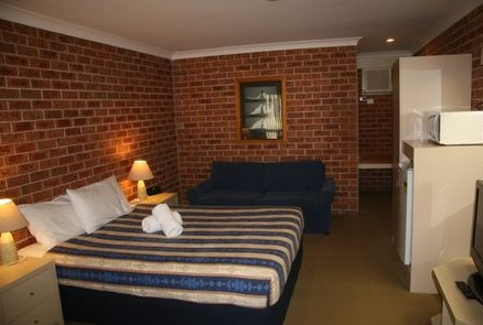 Comfort Inn Lake Macquarie - Accommodation Rockhampton