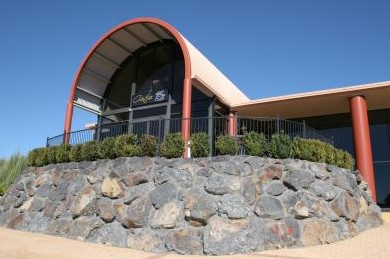 Turners Vineyard - Accommodation Rockhampton