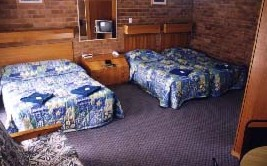 Border Motel - Accommodation Rockhampton