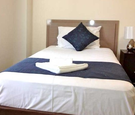 Lees Hotel Motel - Accommodation Rockhampton
