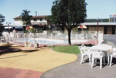 The Ashwood Motor Inn - Accommodation Rockhampton