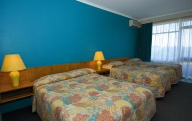 Gosford Motor Inn And Apartments - Accommodation Rockhampton