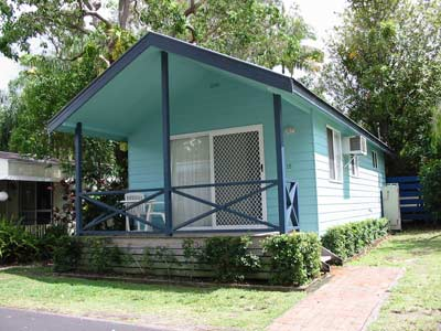 Big4 Tweed Billabong Holiday Park - Accommodation Rockhampton