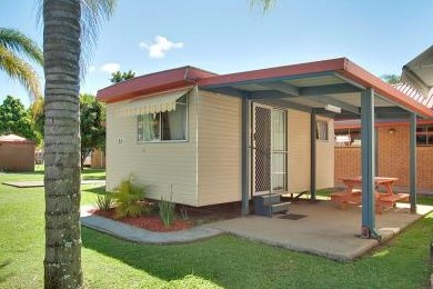 Pyramid Caravan Park - Accommodation Rockhampton
