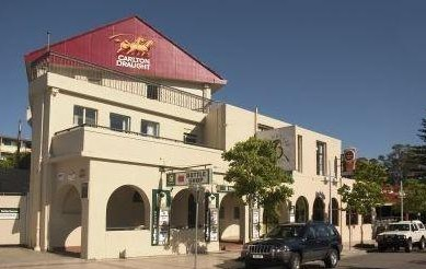 Seabreeze Hotel - Accommodation Rockhampton