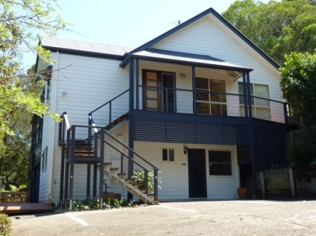 Mt Coolum Retreat - Accommodation Rockhampton