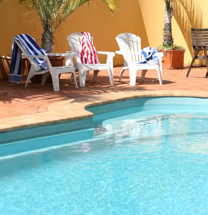 Villa Mirasol Boutique Motel - Accommodation Rockhampton