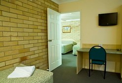 Starlight Motor Inn - Accommodation Rockhampton