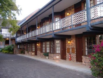 Montville Mountain Inn - Accommodation Rockhampton