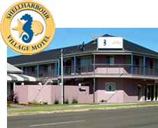 Shellharbour Village Motel - Accommodation Rockhampton