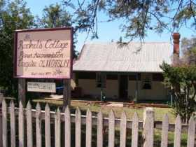 Rachel's Cottage - Accommodation Rockhampton