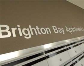 Brighton Bay Apartments - Accommodation Rockhampton